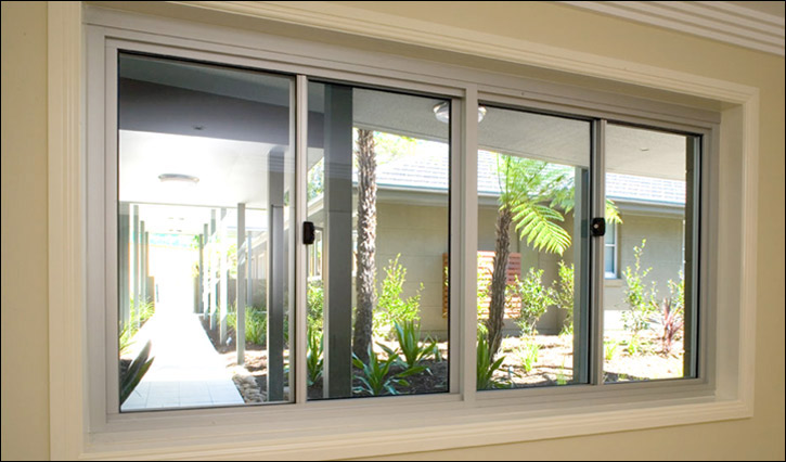 Fajer Product - Sliding Windows